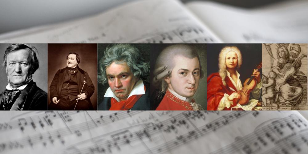 Musikaren historia