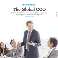 The Global CCO y la gestión estratégica de los intangibles