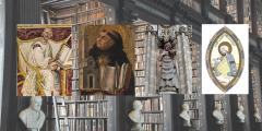 Filosofía medieval: autores