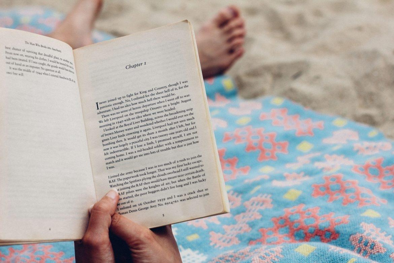 El verano en lecturas, videos y podcasts (final)