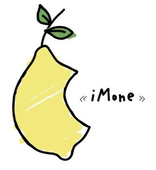 Equipo iMone, una empresa en mi aula.