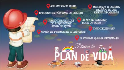 Diseña tu Plan de Vida