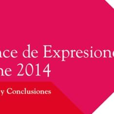 Corporate Excellence y Llorente & Cuenca presentan la 3.ª edición del Balance de Expresiones Online 2014