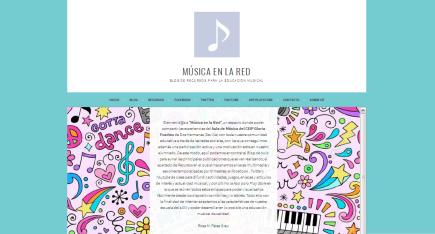 Música en la Red