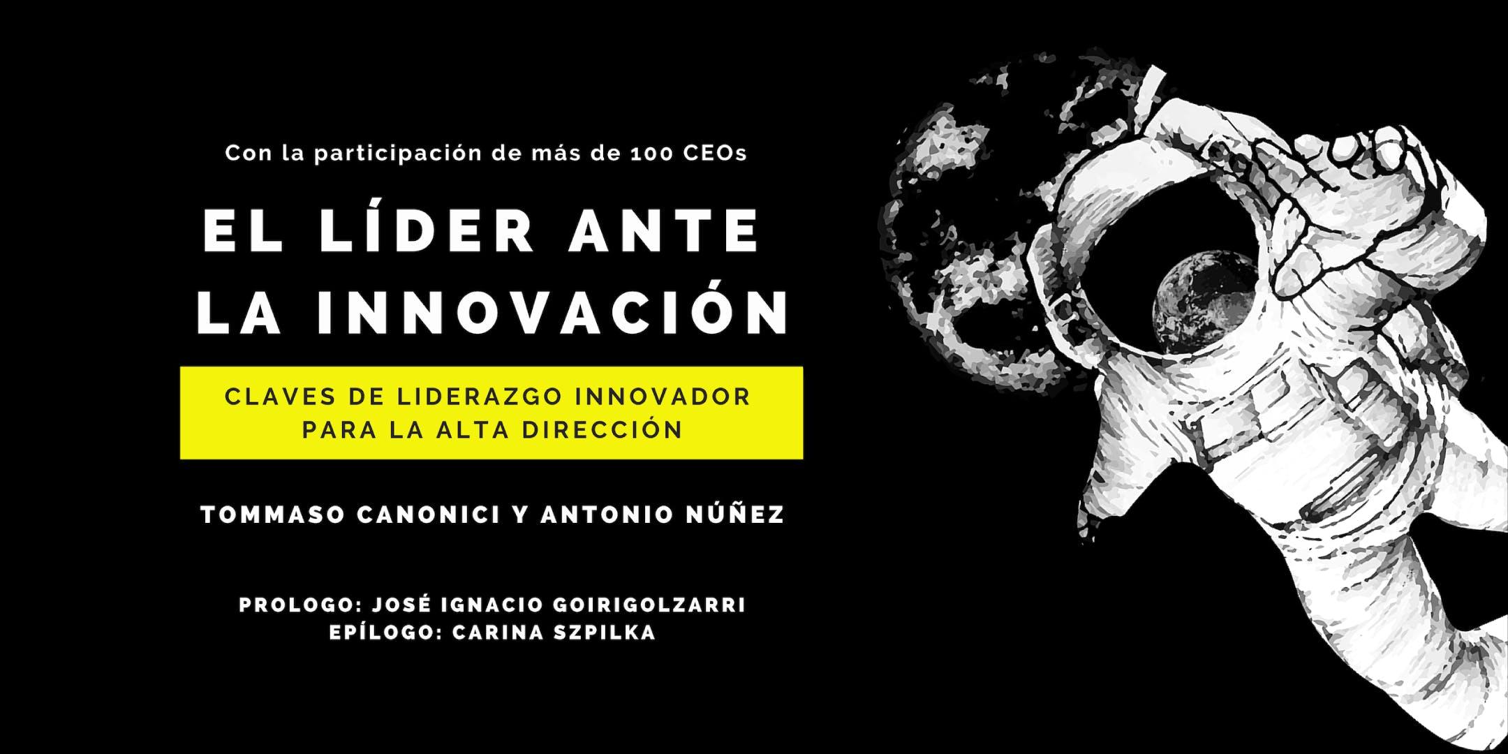 Viernes de lectura: El líder ante la innovación