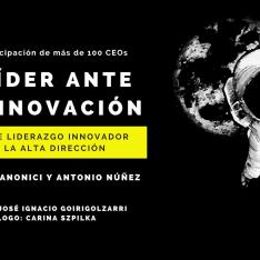 Viernes de lectura: El líder antes la innovación