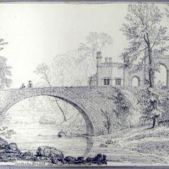 Puente de Cortachy (Escocia)