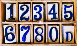Números de 3, 4 y 5 cifras. Lectura, descomposición y aproximación
