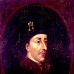 Retrato masculino (¿Francisco Ramirez de Toledo?)