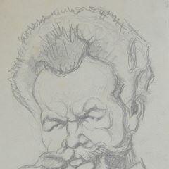 Mihály Munkácsy, pintor