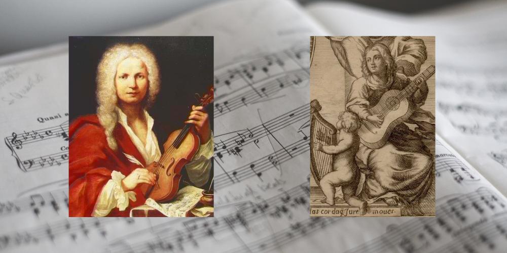 Música barroca: autores
