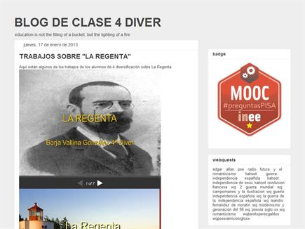 blogdeclase4diver.blogspot.com
