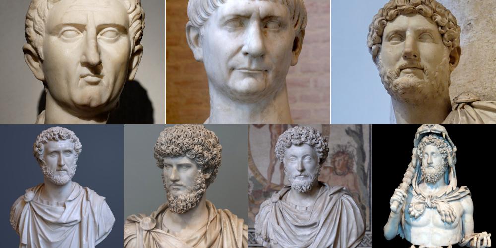 Antonina dinastia