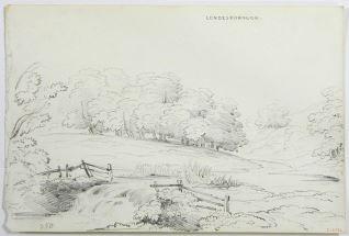 Alrededores de Londesborough, Yorkshire (Inglaterra)