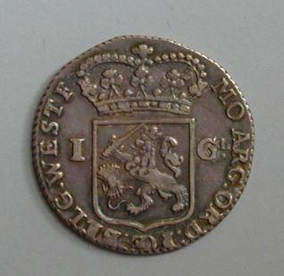 1 Gulden (florín)