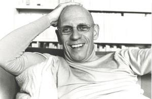 "Foucault: ""Ocúpate de ti mismo"""