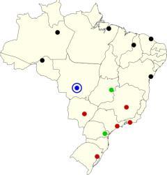Brazil cities map  (JetPunk)