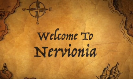 Welcome to Nervionia