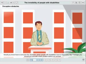Human rights and disabilities