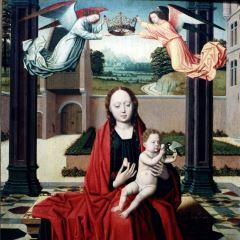 La Virgen de la Pera