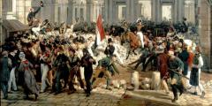 Letteratura francese del realismo: opere