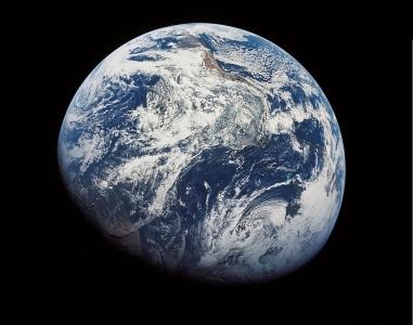 Origen y estructura de nuestro planeta