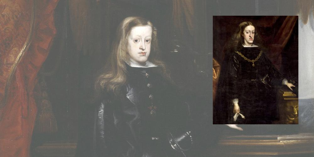 Karl II (einfach)
