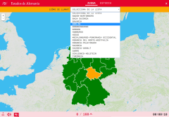 Estados de Alemania