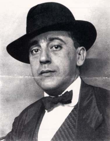 Imaxe do autor Cabanillas, Ramón
