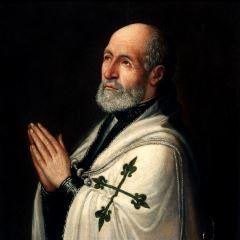 Don Pedro de Acuña, caballero de Alcántara