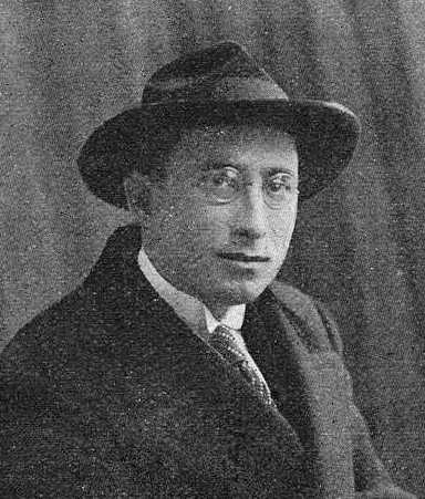 Imaxe do autor Taibo García, Victoriano