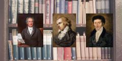 Littérature allemande du romantisme: auteurs
