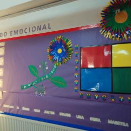 Educación desde la emoción en CEIP Duquesa de la Victoria (experiencia RULER)