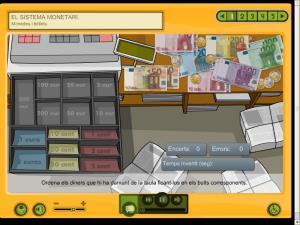 Sistema monetari
