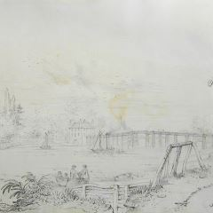 Puente de Putney (Londres)