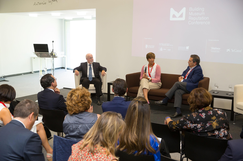 La apuesta por proyectos innovadores y la buena comunicación a los públicos, claves del Congreso Internacional de Reputación de Museos