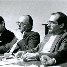 Reconocimiento a toda una trayectoria profesional: Antonio López recibe el premio Brajnovic