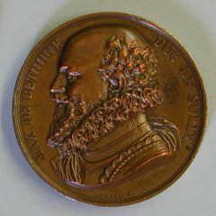 Maxemilien de Bethune, duque de Sully