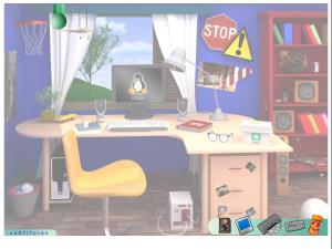 Seguridad en el manejo de las TIC