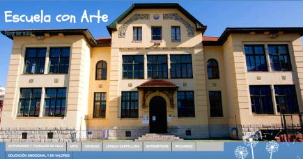 Escuela con Arte