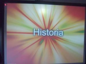 LA HISTORIA: ETAPA Y CIVILIZACIONES