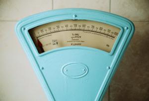 Medidas de capacidad y masa
