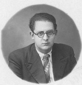 Imaxe do autor Álvarez Blázquez, Xosé María