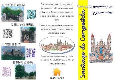 ABP - Guía turística para niños