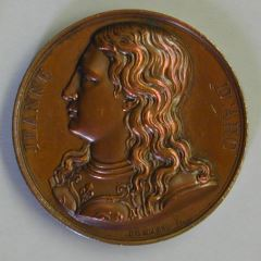 Jeanne d´Arc (Juana de Arco)