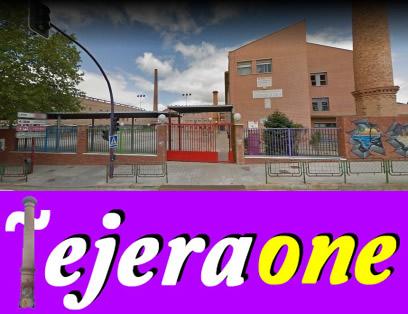 Tejeraone