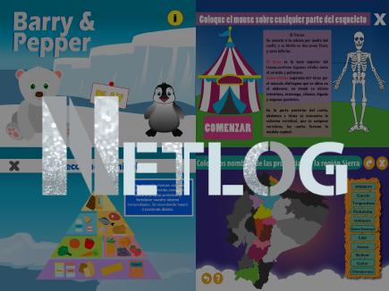 Proyecto Netlog