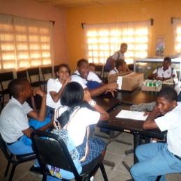 Construcción del modelo pedagógico de forma participativa (Panamá)