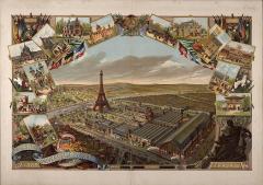 Esdeveniments importants de segle XIX (mig)