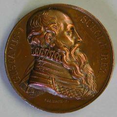 Gustavo I, rey de Suecia
